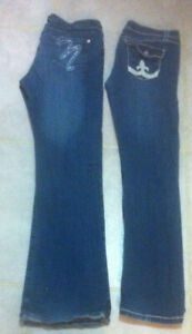 For Sale ---> 3 Pair Of Women's Jeans
