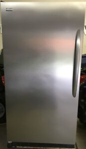 Kenmore Elite Upright Freezer