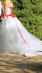 Wedding Dress - $500