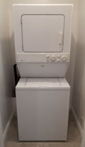 Washer/Dryer Center, Maytag