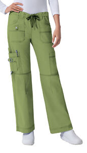 MEDICSTOX DICKIES UTILITY CARGO MEDICAL CONSTRUCTION SCRUB PANTS