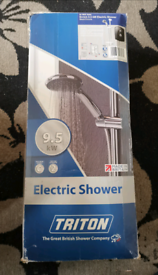 Triton 9.5 KW Electric Shower