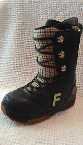 Great Offer on Forum Destroyer Boots!! (Size 12)