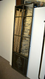 Two Large Metal Wall Mirrors London Ontario image 2