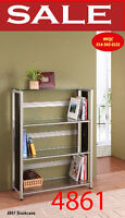 Model 486, IF-079, bookcase, shelving  units, cabinets, curios