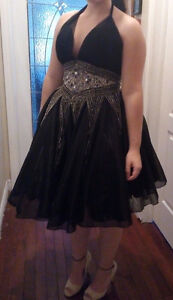 Gorgeous Prom/Grad Dress