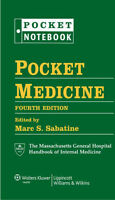 Pocket Medicine 4th edition