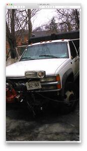 1999 GMC Sierra 3500 Other