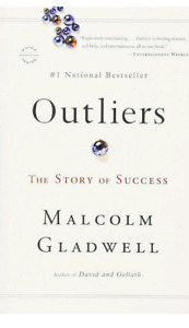 The outliers by malcolm