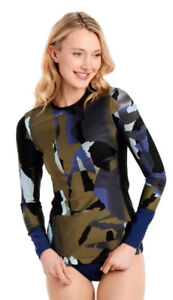 Women's LOLE Rashguards - Brand New with Tags - Size Large