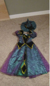 GOOD WITCH COSTUME  YOUTH MED