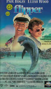 Universal Pictures Flipper Movie