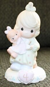 PRECIOUS MOMENTS Growing in Grace Girl Figurines Cambridge Kitchener Area image 4