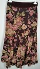 CAbi Floral Maxi Skirts for Women