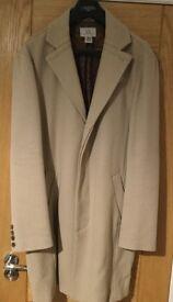 Armani Exchange coat medium size
