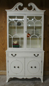 Gorgeous Hutches and Cabinets