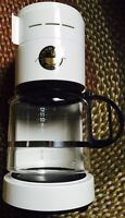 Second cup coffee maker
