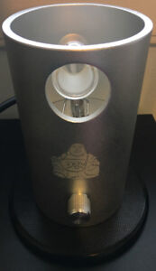 7th Floor Da Buddha Vaporizer w/ Travel Bag (Read Description)