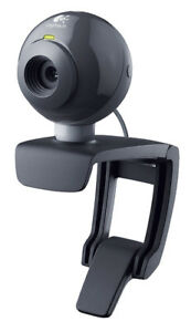 Webcam - Logitech