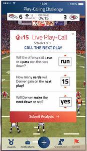 New Interactive Sports App Regina Regina Area image 2