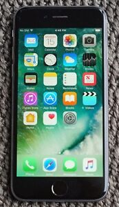 iPhone 6 16GB with 14 months of AppleCare Warranty - Telus/Koodo