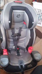 3 in 1 carseat