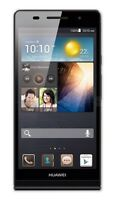 Huawei Ascend P6 is the new slimmest smartphone UNLOCKED