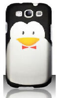 Lost:  Penguin rubber cell phone protector