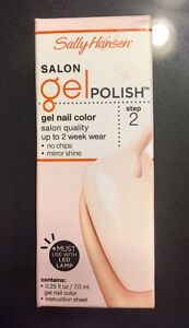 Brand new gel nail polish Kitchener / Waterloo Kitchener Area image 1