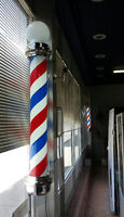 New Barber pole over 4ft tall Ottawa Ottawa / Gatineau Area Preview