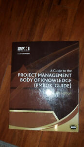 PMBOK GUIDE Fifth Edition