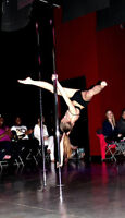 Pole Dance Classes in Whitehorse!
