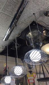 Vanity & Kitchen Pendant Light