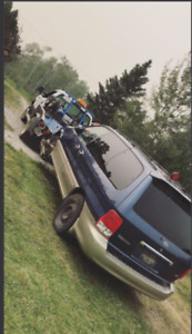 Affordable Towing Services / Roadside Assistance >> 403-966-0093