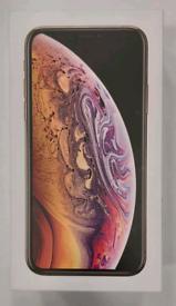 Used Like New Apple Iphone XS 64gb-256gb-512gb Unlocked