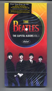 The Beatles - The Capitol Years vol.1 (2006) Neuf & Scèllé