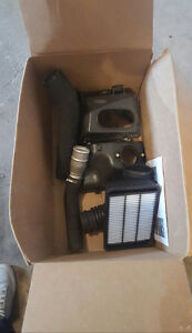 Intake and UICP for evo x  *LIKE NEW*