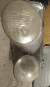 Acura integra LEFT head light