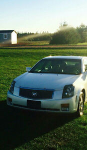 2006 Cadillac CTS Sedan