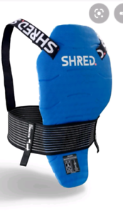 Looking for a ski back protector small