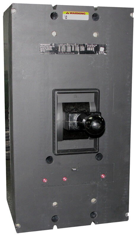 Cutler-hammer / Westinghouse Pb31000 - Certified Reconditioned