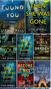 Iso: lisa jewell books.( and other psychological thrillers) lol
