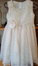 Baby's Girls Monsoon Dress