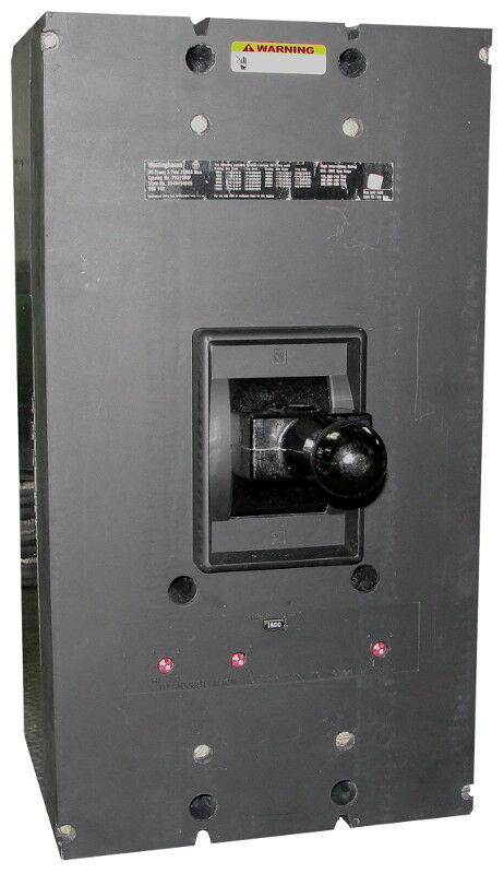 Cutler-hammer / Westinghouse Pb3600 - Certified Reconditioned