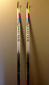 X-Country skis for sale! Never used