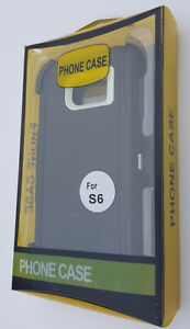 IPhone/Samsung Cases Similar to OtterBox Defender W/ belt clip