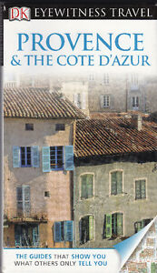 TRAVEL BOOK: Provence & The Cote D'Azur London Ontario image 1
