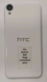 Brand New Htc Desire 820 16gb Unlocked Open To All Networks Open To Al