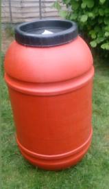 Plastic Barrel 220L