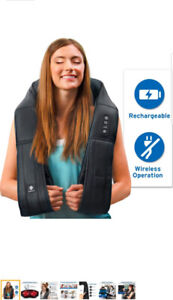 Etekcity wireless massager